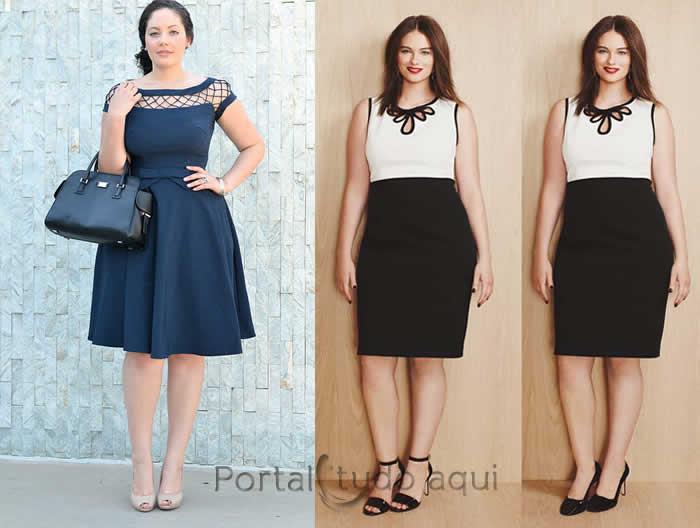 Vestidos-que-emagrecem-–-Dicas-para-não-errar-no-look-comprimento-do-vestido