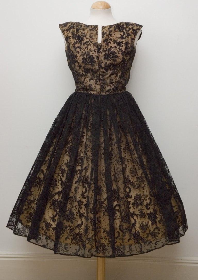 vestidos rodados 8